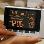 Метеостанции домашние с беспроводным выносным датчиком — рейтинг