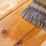 Покраска пола — важная деталь  в ремонте дома
