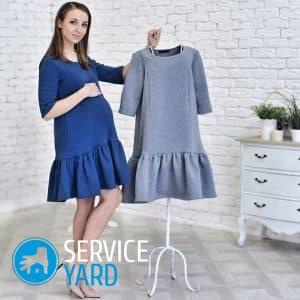 780682620ca2 Платье для беременных своими руками шить легко и просто
