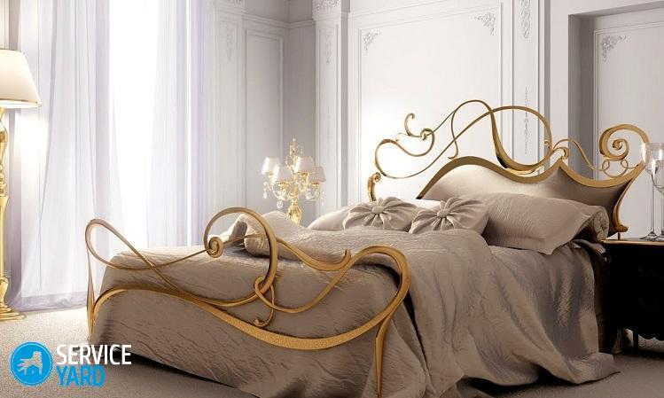 Рейтинг производителей кроватей
