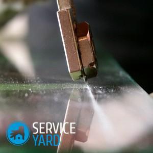 Как выбрать стеклорез?