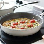 Керамические сковороды — как выбрать, какая фирма качественно делает посуду?