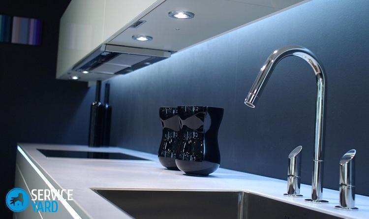 led-lighting-in-kitchen