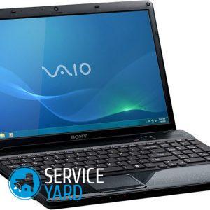 Как установить операционную систему на ноутбук?