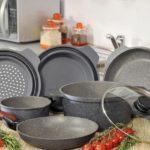 Рейтинг посуды для приготовления пищи