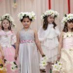 Платье на выпускной в детский сад своими руками