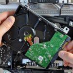 Как выбрать жесткий диск для ноутбука?