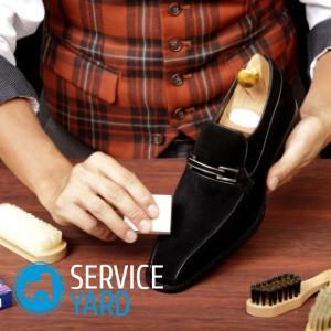 Как обновить кожаную обувь в домашних условиях