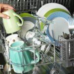 Посудомоечная машина не набирает воду — что делать?