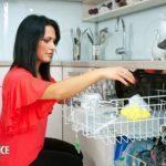 Посудомойка плохо моет посуду — причины