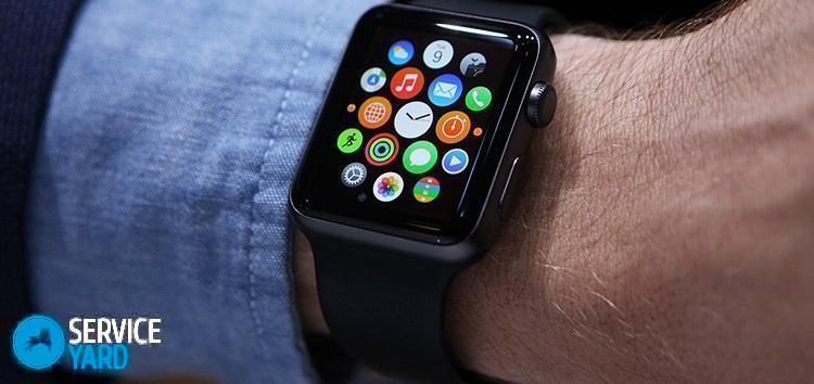 Смарт-часы - что это такое и как пользоваться