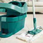 Швабры для мытья полов — как выбрать?