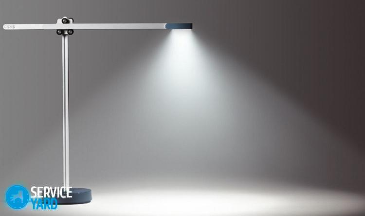 Светодиодные лампы для дома - как выбрать
