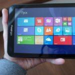 Треснуло стекло на планшете — что делать?