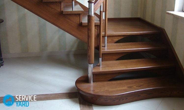 Модульная лестница своими руками из металла - чертежи - Ремонт своими руками