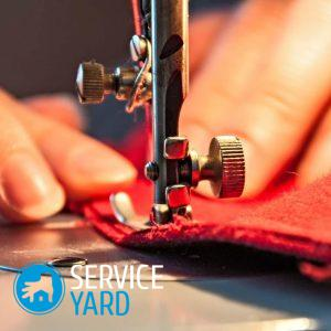 Пошив одежды своими руками