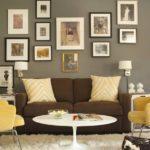 Сочетание цветов в интерьере — таблица: пол, потолок, стены, мебель