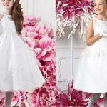 Платье сшить на 8 марта девочке
