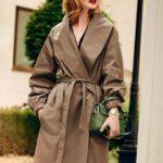 Выкройки пальто для начинающих — простые выкройки своими руками