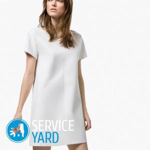 Платье прямого кроя своими руками фото 467