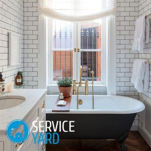 Как обновить ванну чугунную?