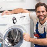 Ремонт стиральных машин — замена резинки