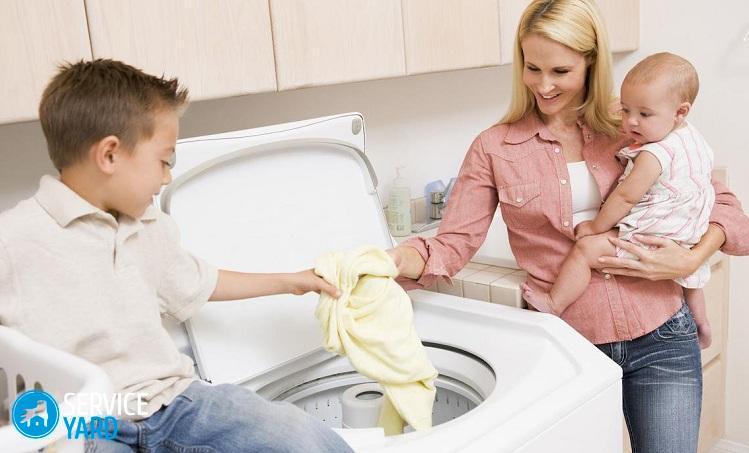Стирка одежды для новорожденных, ServiceYard-уют вашего дома в Ваших руках