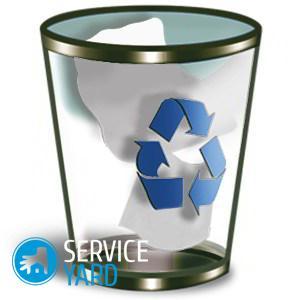 Удалить без корзины, ServiceYard-уют вашего дома в Ваших руках