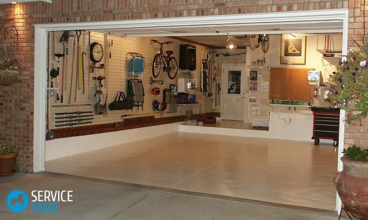 garazh-s-osveshcheniem