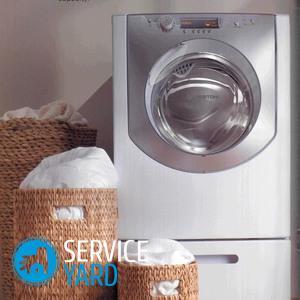 Ремонт электродвигателей стиральных машин