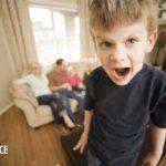 Причины рвоты у ребенка и лечение