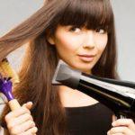 Ремонт фена для волос
