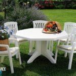 Пластиковая мебель — плюсы, минусы, дизайн