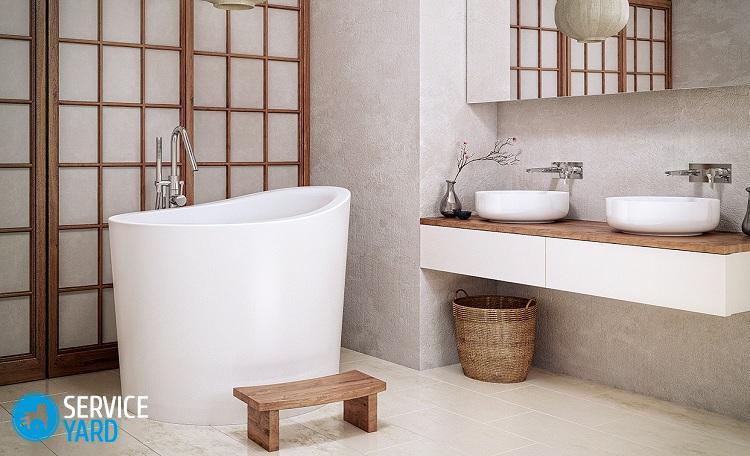 Как сделать ванную комнату? Ремонт своими руками