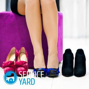 Как выбрать качественную обувь?