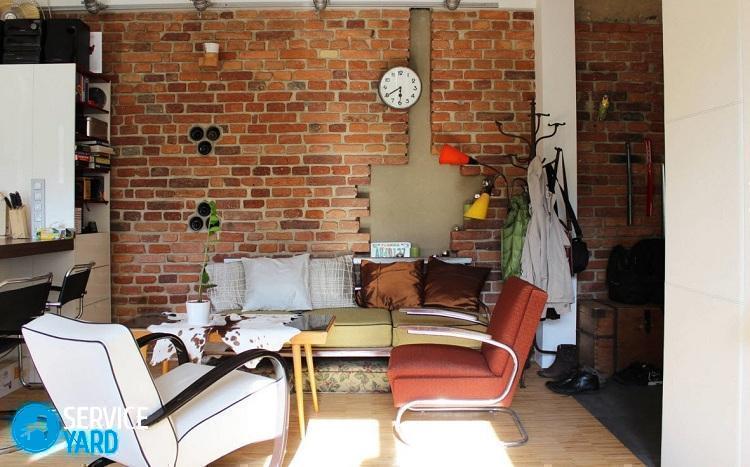 Как оформить стену в гостиной над диваном? Ремонт своими руками
