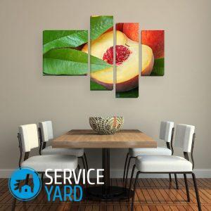 Картины для кухни на стену
