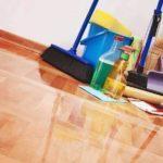 Чем мыть деревянные полы?