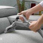 Лучшие чистящие средства для мягкой мебели
