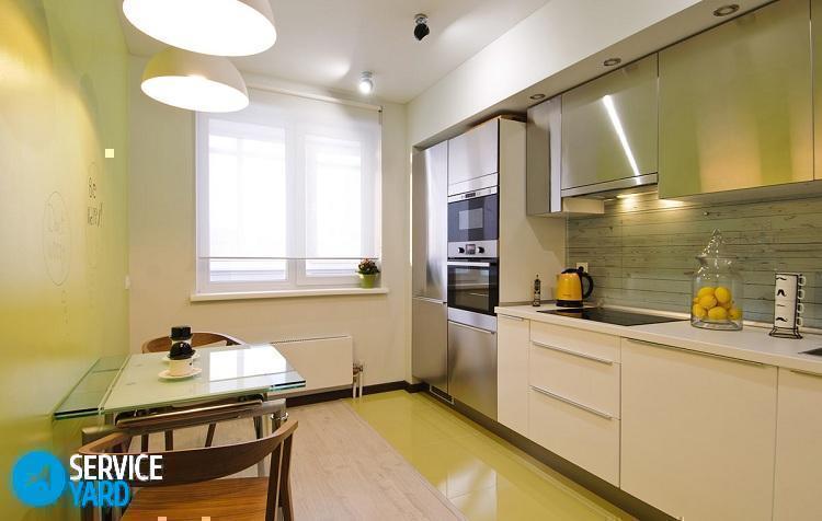 dizajn-kukhni-s-zelenymi-oboyami15