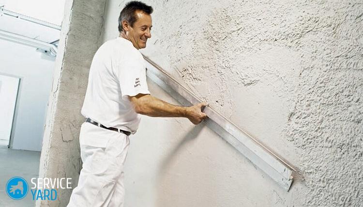 Как проверить ровность стен? Ремонт своими руками
