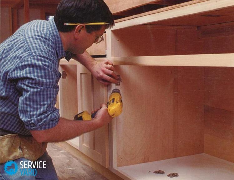 Какой лучше использовать клей для ремонта мебели? Ремонт своими руками