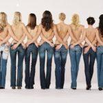 Какой лучше выбрать фасон джинс?
