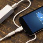 Как увеличить время работы батареи телефона?