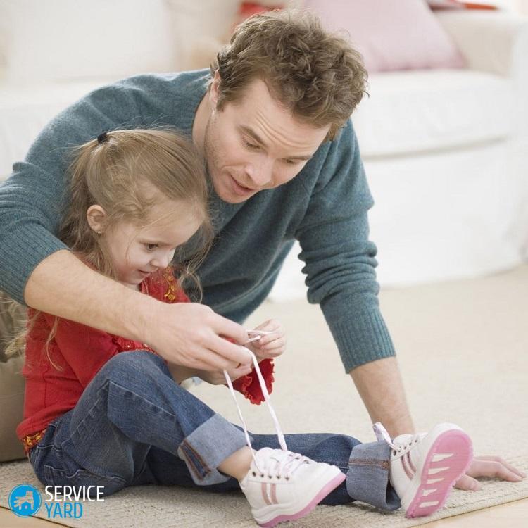 Что можно пошить с ребенком?