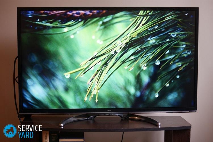 Чистящие средства для телевизоров -