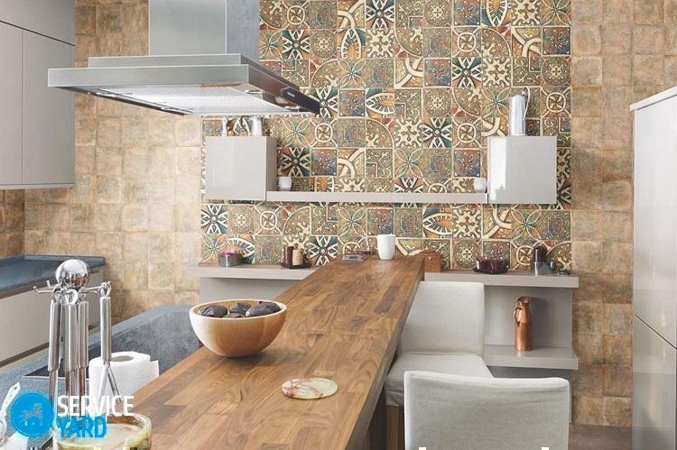 Керамическая плитка - модные коллекции и лучшие производители - Ремонт своими руками