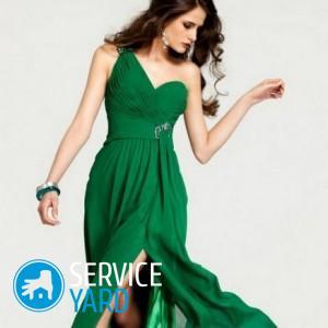 Какой фасон платья лучше для разных женских фигур
