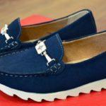 Как правильно выбрать обувь из нубука?