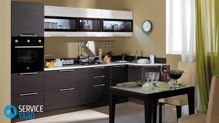 Мебель-для-кухни